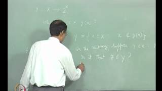 Mod-01 Lec-01 Sets And Strings