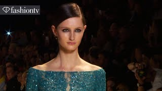 Mackenzie Drazan: Model Talk | S/S 2013 | FashionTV
