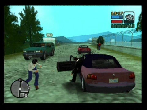 grand theft auto liberty city stories playstation 2 hileleri