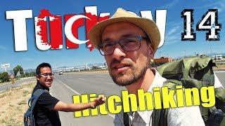 Travel vlog про автостоп та гостинність в Туреччині
