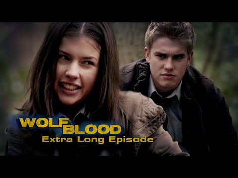 Season 1: Extra Long Episode 7, 8 and 9 | Wolfblood