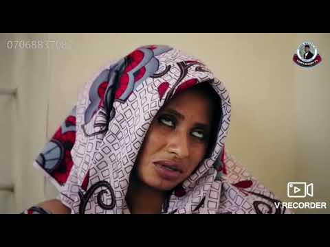 SANIN MASOYI  HAUSA SERIES   FILM RANAR ASABAR 08:00PM 16/01/2021
