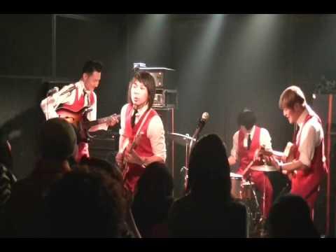 MOJO BEAT 10th anniversary! /THE FLAMINGO CLUB(大阪)
