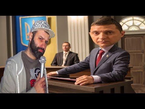 Типовий гумор українського телебачення.