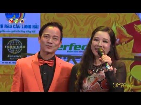 [Hài Tết 2016] Gala Tết Vạn Lộc 2016 - Phần 2 Full