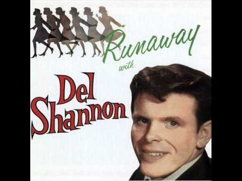 Del Shannon - Runaway (Rare Stereo Version) Mp3
