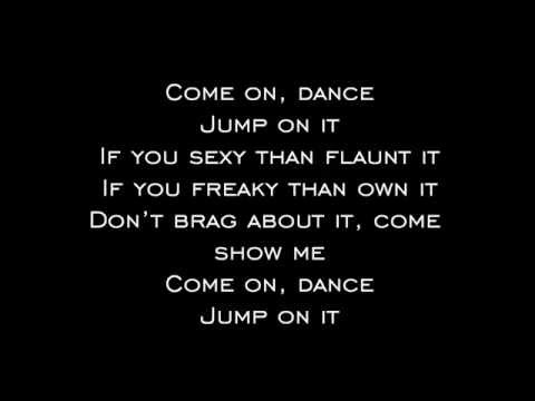 Mark Ronson - Uptown Funk (feat. Bruno Mars) - Lyrics
