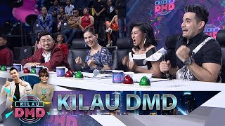 Video Ketika Peserta Ini Nyanyi, Host & Juri Langsung Lari Lari, Kenapa Ya? - Kilau DMD (12/3) MP3, 3GP, MP4, WEBM, AVI, FLV Oktober 2018