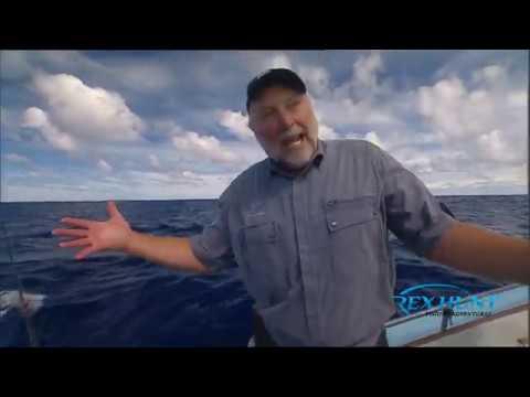 Rex Hunt Fishing Adventures | Series 10 Episode 15 Part 3 Lord Howe Island