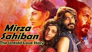 Nonton The Untold Love Story of Mirza & Sahiban | Mirzya Film Subtitle Indonesia Streaming Movie Download
