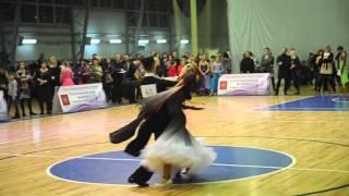 Чемпионат Тульской области 2016