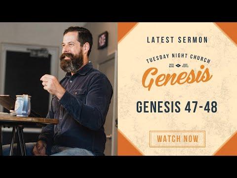 Genesis 47-48
