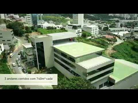 Prédio - Estoril - Belo Horizonte - R$  80.000,00