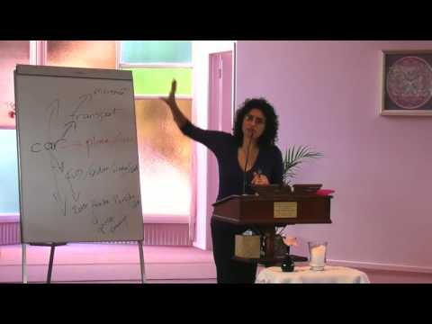 Exploring Spirituality with Lilliane Grace