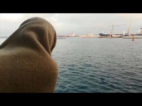 OHE: 2.262 μετανάστες έχασαν τη ζωή τους στη Μεσόγειο το 2018
