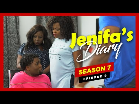 Jenifa's diary S7EP9 - Survival   (Jenifa In London )