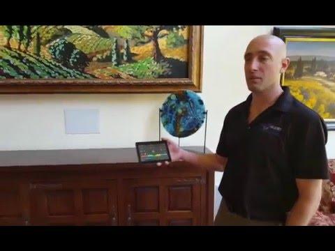 Vision Art & Control 4 Automation