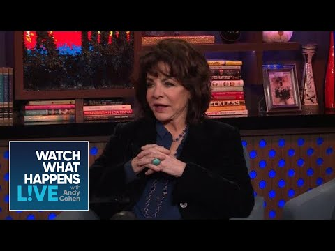 Why Stockard Channing Hasn't Seen 'Grease 2'   WWHL