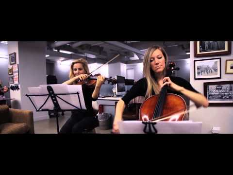 The Hipster Orchestra - American Kids (Kenny Chesney cover)