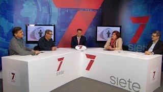 Las primarias socialistas y el voto rogado, en Granada a Debate