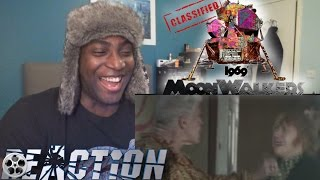 Moonwalkers Official Red Band Trailer #1 (2015) - Rupert Grint, Ron Perlman - REACTION!