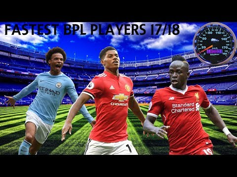 Video Top 10 fastest BPL players 17/18 BPL official speed records download in MP3, 3GP, MP4, WEBM, AVI, FLV January 2017