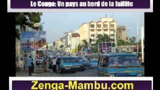 Puisqu'ils ont semé du vent, ils moissonnent la tempête. Les congolais ont accepté que des imposteurs et des amateurs prennent la tête du pays, ils n'ont que ...