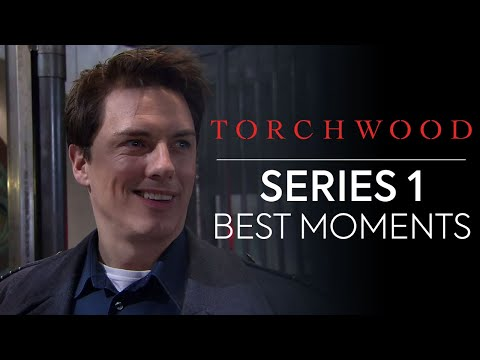 Series 1: Best Moments | Torchwood