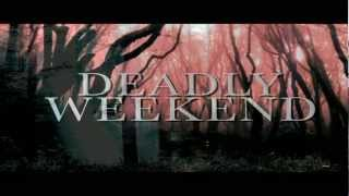 Nonton DEADLY WEEKEND Trailer Film Subtitle Indonesia Streaming Movie Download