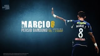 Download Video Highlight Marcio Souza Persib 2012 MP3 3GP MP4