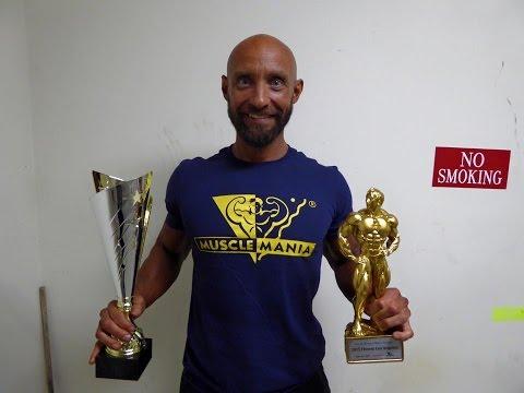 Claus vinder guldmedalje til Bestrong og Danmark