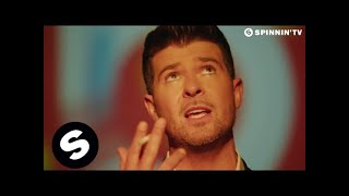 Thumbnail for Robin Thicke — Feel Good (Oliver Heldens Remix)