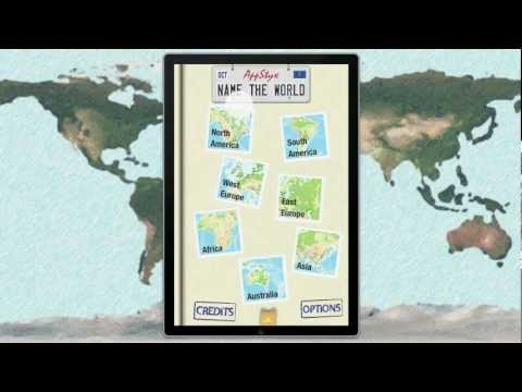 Video of Name The World