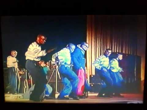 Koffi Olomide Live Abidjan 1997