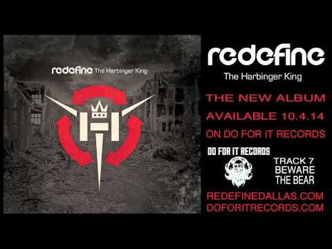 Redefine - Beware The Bear