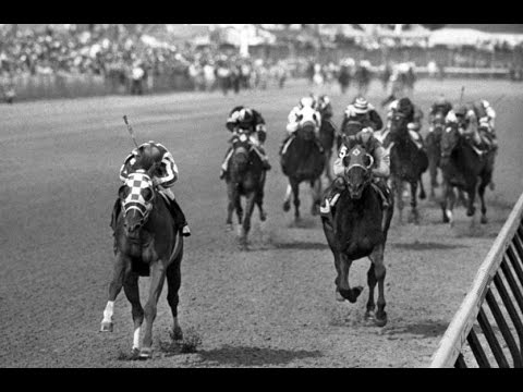 The Kentucky Derby's Greatest Moments