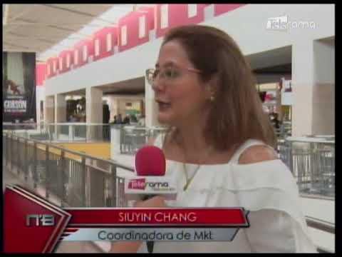 Mall del Sur organiza por aniversario Reventón de Descuentos
