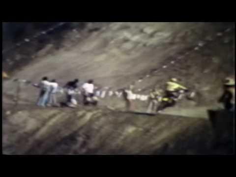 1976 Saddleback Trans-AMA Motocross