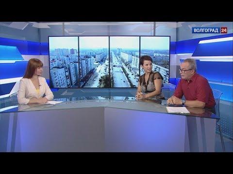 Памяти Эдуарда Серова. Яна Бесядынская, Алексей Венедиктов