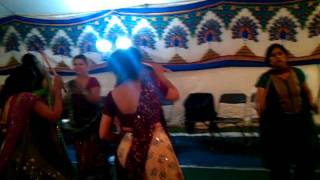 Navratri Garba - 5 Oct, 2011