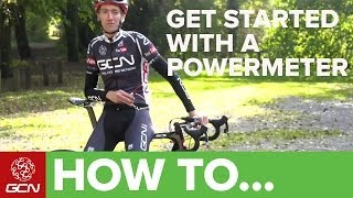 Powermeters enable cyclists to quantify their training effort. Essential kit for the pros, many riders now use them whatever they are...