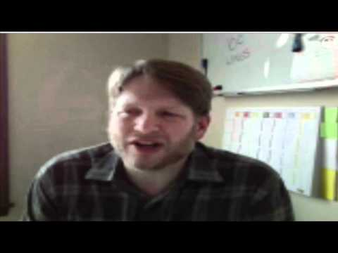 Terry Brock Interviews Chris Brogan about Mobile Technology