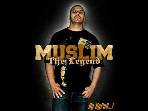 Muslim Feat Assad Edin :  Ntouma New 2009 (видео)