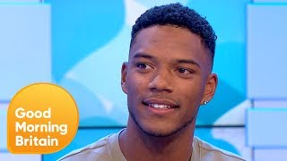 Subscribe now for more! http://bit.ly/1NbomQaLove Island's resident villain, Theo Campbell, shares his view on the couple he thinks will win and also insists he never stirred the pot.Broadcast on 20/07/2017Like, follow and subscribe to Good Morning Britain!The Good Morning Britain YouTube channel delivers you the news that you're waking up to in the morning. From exclusive interviews with some of the biggest names in politics and showbiz to heartwarming human interest stories and unmissable watch again moments. Join Susanna Reid, Piers Morgan, Ben Shephard, Kate Garraway, Charlotte Hawkins and Sean Fletcher every weekday on ITV from 6am.Website: http://bit.ly/1GsZuhaYouTube: http://bit.ly/1Ecy0g1Facebook: http://on.fb.me/1HEDRMbTwitter: http://bit.ly/1xdLqU3http://www.itv.com