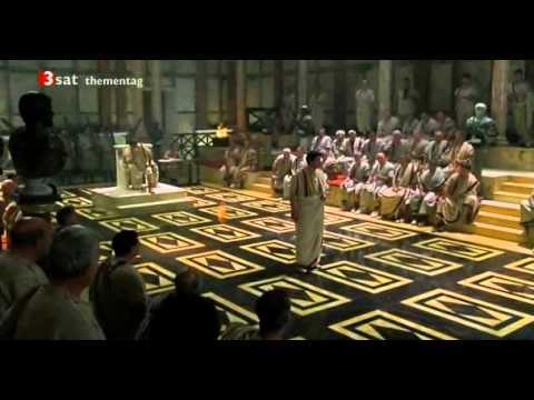 USA, Italien, Deutschland, Niederlande: Julius Cäsar  ...