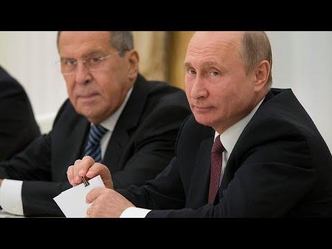 Η Μόσχα αμφισβητεί τη νομιμότητα της αλλαγής του ονόματος της ΠΓΔΜ …