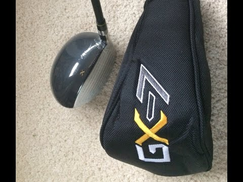 Equipment: GX-7 Metal Arrival, Review to Come