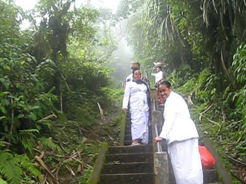 Talisman Consecration in Bali (2:40)
