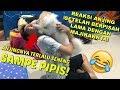 Download Lagu REAKSI ANJING GW OLAF TERHARU BANGET! **SAMPE PIPIS** Mp3 Free