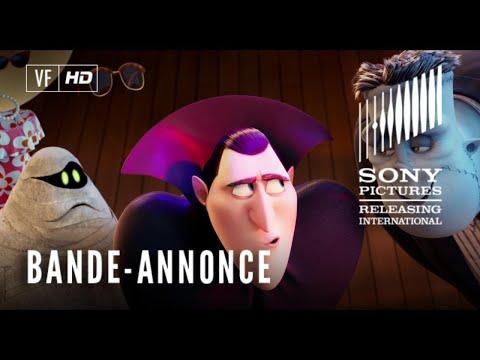 Hôtel Transylvanie 3 - Bande Annonce 3 VF